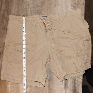 Women's Polo Shorts